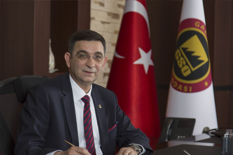 Gasbem Türkak'a Akredite Oldu