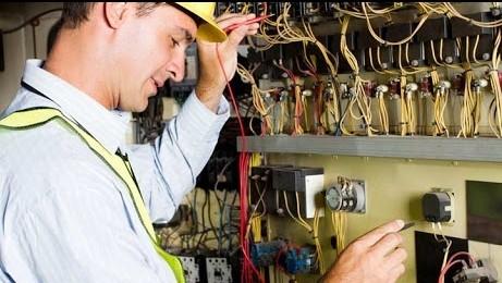 İşletme Elektrik Bakımcısı