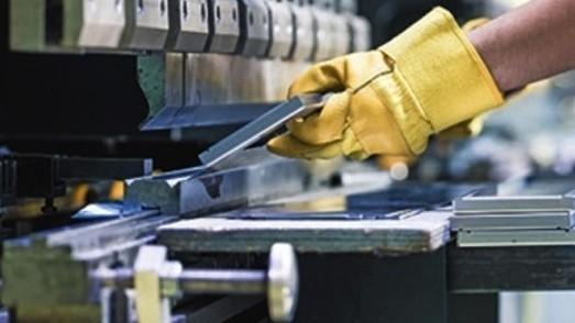 Metal Levhâ İşleme Tezgâh İşçisi